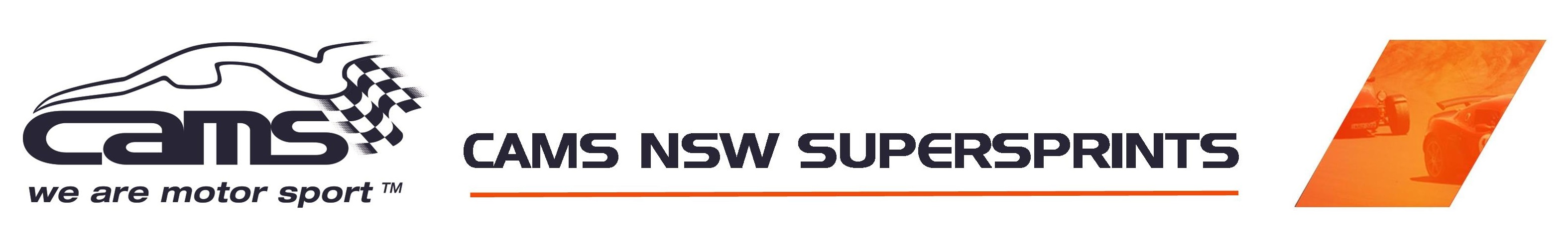 CAMS NSW Supersprints