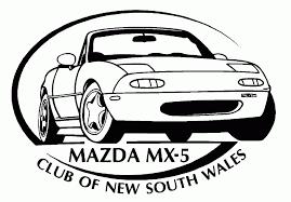 Mazda MX-5 Club of NSW